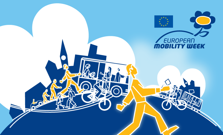 Ambiente e mobilità: our streets, our choice