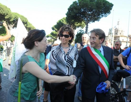 Lunga Marcia per L'Aquila (2014-7)