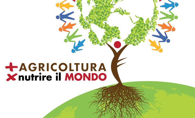 Più agricoltura per nutrire il mondo