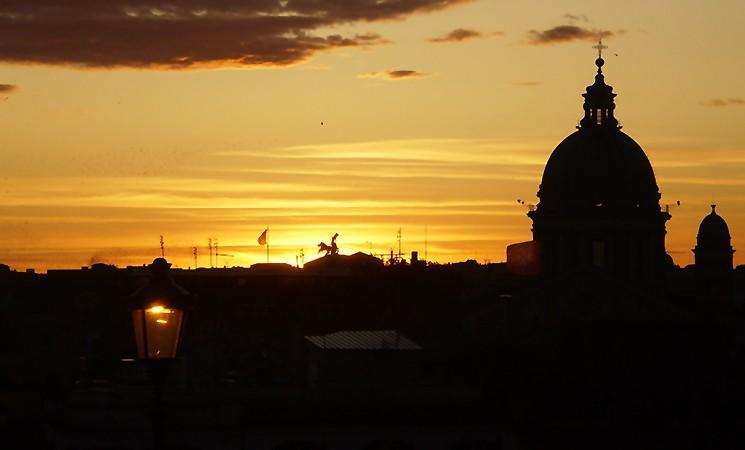 Dal Salva Roma a #AROMASIPUO!