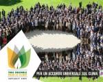 Roma per il clima: verso COP21