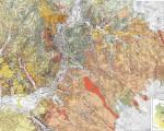 La nuova Carta Idrogeologica di Roma