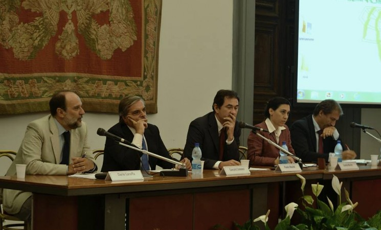 Smart city: energia nuova per Roma