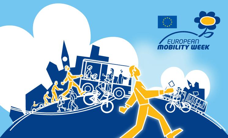 Ambiente e mobilità: our streets, our choice