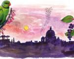 La Biodiversità di Roma