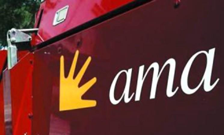 Dopo 12 anni, finalmente, nuovo contratto di servizio AMA